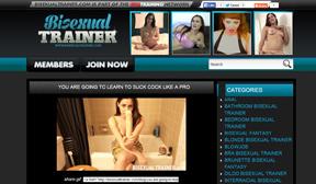 bisexual training videos femdom pov